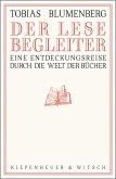 Der Lesebegleiter (eBook, ePUB)