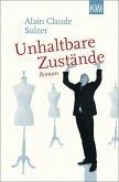 Unhaltbare Zustände (eBook, ePUB)