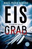 Eisgrab / Matthew Cave Bd.2 (eBook, ePUB)