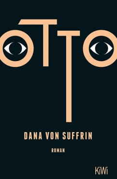 Otto (eBook, ePUB) - Suffrin, Dana von