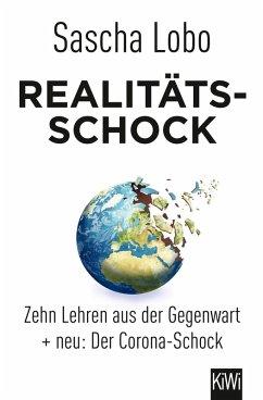 Realitätsschock (eBook, ePUB) - Lobo, Sascha
