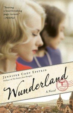 Wunderland (eBook, ePUB) - Epstein, Jennifer Cody