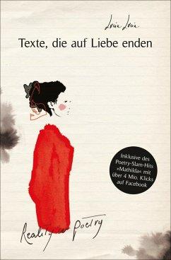 Texte, die auf Liebe enden (eBook, ePUB) - Lucia Lucia