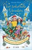 Vier zauberhafte Schwestern und ein wundersames Fest (eBook, ePUB)