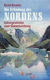Die Erfindung des Nordens (eBook, ePUB)