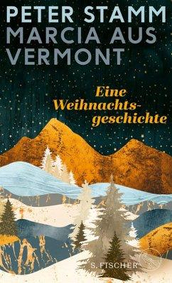 Marcia aus Vermont (eBook, ePUB) - Stamm, Peter