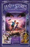 Die Rückkehr der Zauberin / Land of Stories Bd.2 (eBook, ePUB)