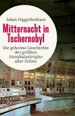 Mitternacht in Tschernobyl (eBook, ePUB)