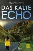 Das kalte Echo / Ein Fall im Peak District Bd.1 (eBook, ePUB)