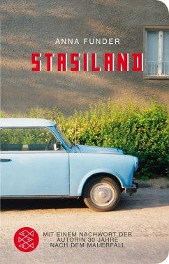 Stasiland (eBook, ePUB) - Funder, Anna