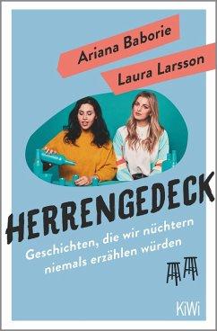 Herrengedeck (eBook, ePUB) - Larsson, Laura; Baborie, Ariana