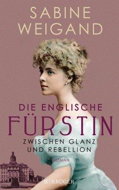 Die englische Fürstin (eBook, ePUB) - Weigand, Sabine