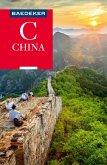 Baedeker Reiseführer China (eBook, PDF)