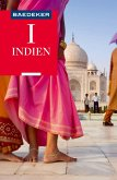 Baedeker Reiseführer Indien (eBook, PDF)