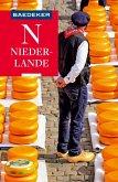 Baedeker Reiseführer Niederlande (eBook, PDF)