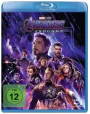 Avengers: Endgame - 2 Disc Bluray