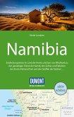 DuMont Reise-Handbuch Reiseführer Namibia (eBook, PDF)