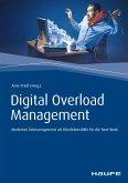Digital Overload Management (eBook, ePUB)