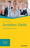 Gestatten: Chefin (eBook, ePUB)