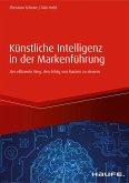 Künstliche Intelligenz in der Markenführung (eBook, PDF)