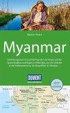 DuMont Reise-Handbuch Reiseführer Myanmar, Burma (eBook, ePUB)