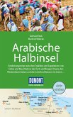 DuMont Reise-Handbuch Reiseführer Arabische Halbinsel (eBook, ePUB)