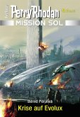 Mission SOL 8: Krise auf Evolux (eBook, ePUB)