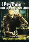 Mission SOL 6: Das Orakel von Takess (eBook, ePUB)