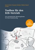 Toolbox für den B2B-Vertrieb (eBook, ePUB)