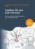 Toolbox für den B2B-Vertrieb (eBook, PDF)