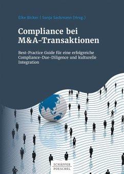Compliance bei M&A-Transaktionen (eBook, PDF)