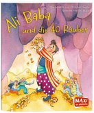 Ali Baba und die 40 Räuber (Mängelexemplar)
