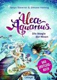Die Magie der Nixen / Alea Aquarius Erstleser Bd.1 (Mängelexemplar)