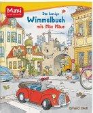 Das lustige Wimmelbuch mit Max Maus (Mängelexemplar)