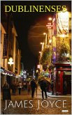 Dublinenses (eBook, ePUB)