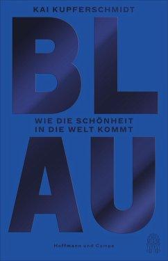 Blau (eBook, ePUB) - Kupferschmidt, Kai