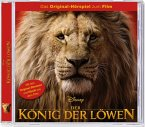 König der Löwen (Real-Kinofilm), 1 Audio-CD
