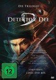 Detective Dee - Trilogiebox DVD-Box