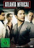 Atlanta Medical - Staffel 1 DVD-Box