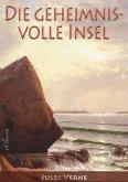 Jules Verne: Die geheimnisvolle Insel (Neuerscheinung 2019) (eBook, ePUB)