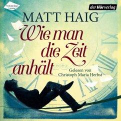 Wie man die Zeit anhält (MP3-Download) - Haig, Matt