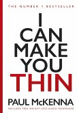 I Can Make You Thin (eBook, ePUB)