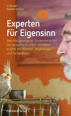Experten für Eigensinn (eBook, ePUB) - Becker, Jo; Schlutz, Daniela