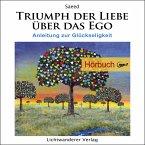 Triumph der Liebe über das Ego (MP3-Download)