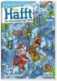 Häfft - Das Hausaufgabenheft! 19/20 A5 München, Standard einzeln