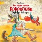 Der kleine Drache Kokosnuss bei den Römern (MP3-Download)