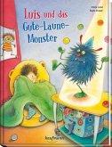 Luis und das Gute-Laune-Monster