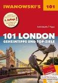 101 London - Reiseführer von Iwanowski