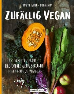 Zufällig vegan - Dymek, Marta