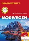 Norwegen - Reiseführer von Iwanowski